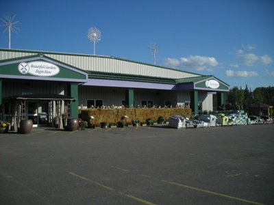 Vanderwees Garden Centre in Thunder Bay